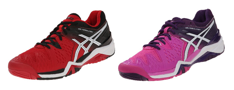 ASICS-GEL-Resolution-6-Review