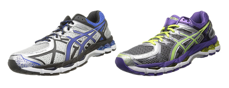 ASICS-Kayano-21-Review