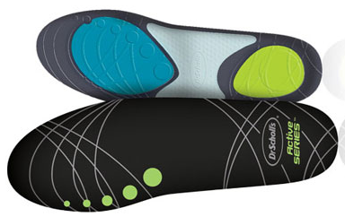 Dr. Scholl's Active Series Replacement Insole