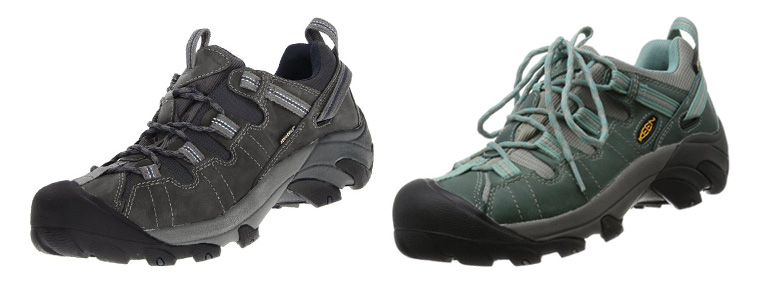 KEEN-Targhee-II-Hiking-Shoes-Review