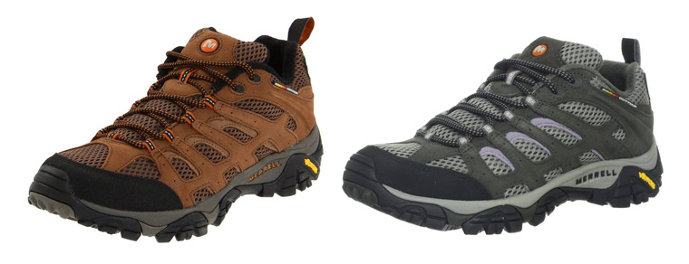 Merrell-Moab-Ventilator-Hiking-Shoes-Review
