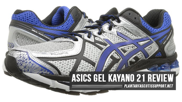 ASICS-Gel-Kayano-21-Review