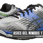 ASICS GEL Nimbus 17 Running Shoes Review