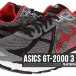 ASICS GT-2000 3 Review