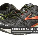 Brooks Adrenaline GTS 15 Review